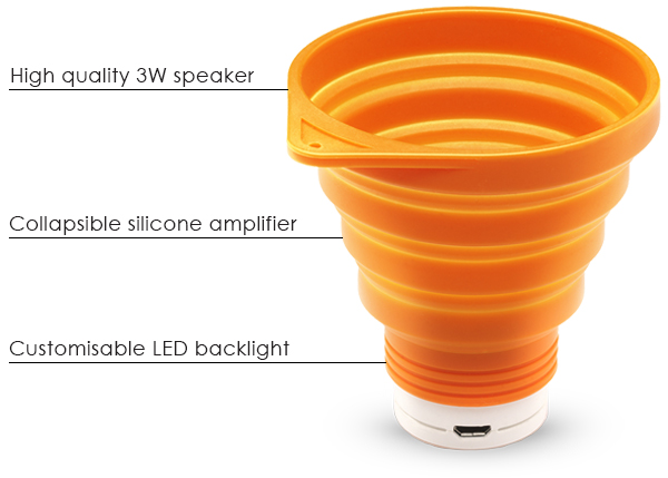 Massgifts speaker B