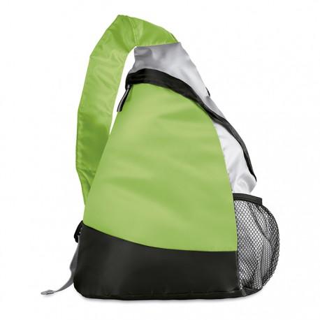GARY - Super light triangular multicolour backpack