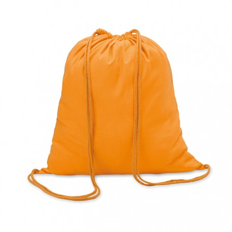 COLORED - Drawstring bag