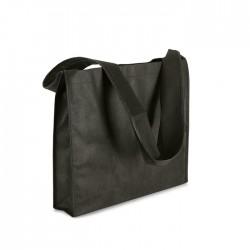 Non-woven shopping or document bag