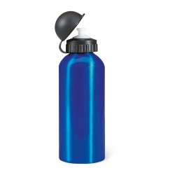 BISCING - Aluminium single layer drinking bottle