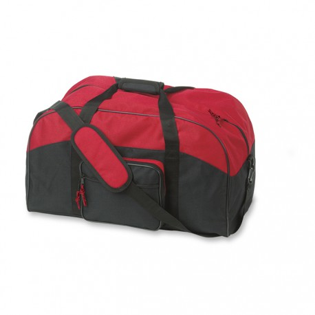 TERRA - Bright coloured sport or travelling bag