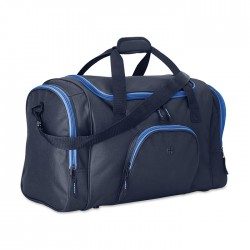 Sports bag in 600D polyester