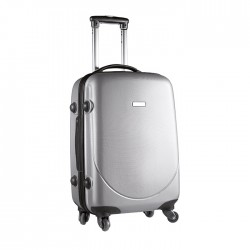 AZZURRA - 20 inch hard-shell trolley