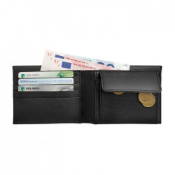 BOY - Imitation leather wallet