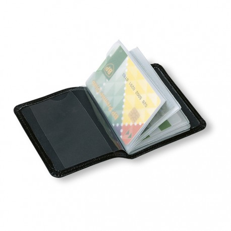 TESOR - Imitation leather credit card holder