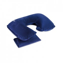 TRAVELCONFORT - Inflatable travel pillow
