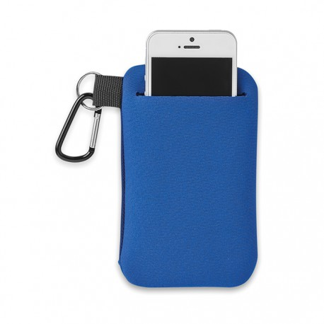 HANDU - Phone holder with pouch