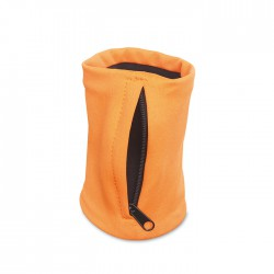 PRORUN - Elastic material zipped wrist pouch
