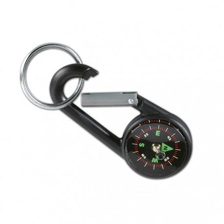 LEBONE - Carabiner hook with keyring
