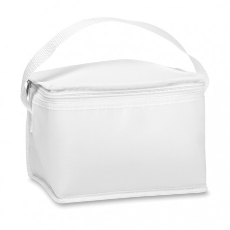 CUBACOOL - Aluminium foil cooler bag