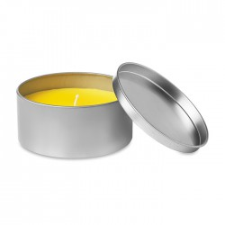 TINNY - Citronella candle in tin box