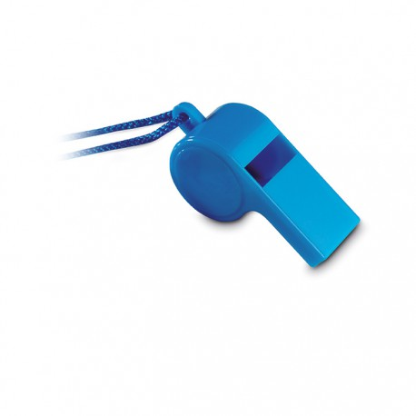 REFEREE - Sport whistle in PS plastic