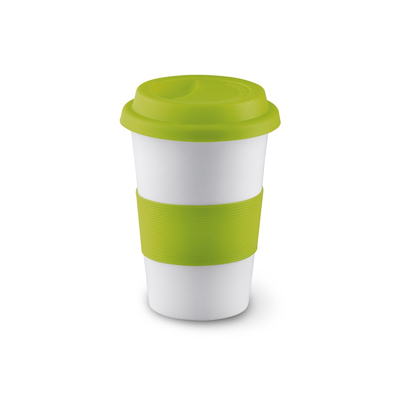 Tribeca Mug Lid Silicone Ceramic With l3JcFK1T