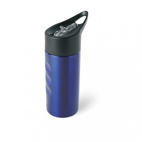 LAGOON - Single wall stainless steel drinking bottle