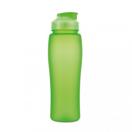 FLUO - BPA free plastic bottle