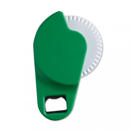 TRES - Pizza cutter made of POM