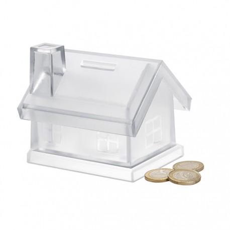 MYBANK - House shaped coin bank