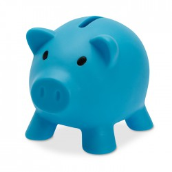 SOFTCO - Piggy bank in PVC
