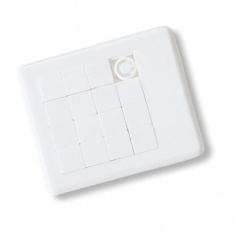 DIVER - Plastic sliding puzzle