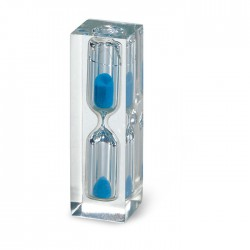 EPING - Sandtimer with blue sand
