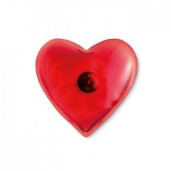 WACO - Instant heat pad in heart shape