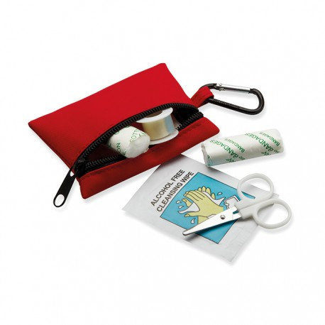 MINIDOC - Emergency first aid kit