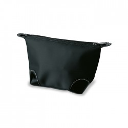Cosmetic zipper bag