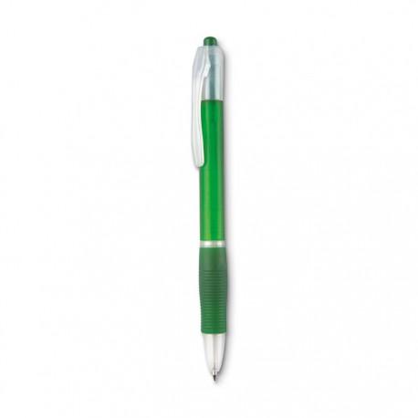 MANORS - Push type ball pen