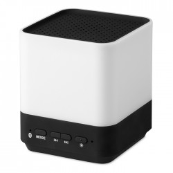 ELLIOT - Bluetooth 3.0 speaker and music player