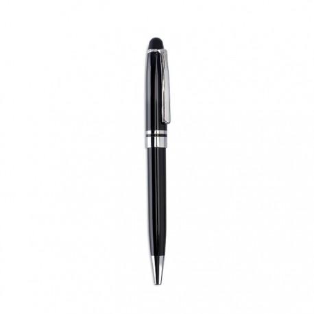 MAGICOLOR - Classic plastic push type ball pen