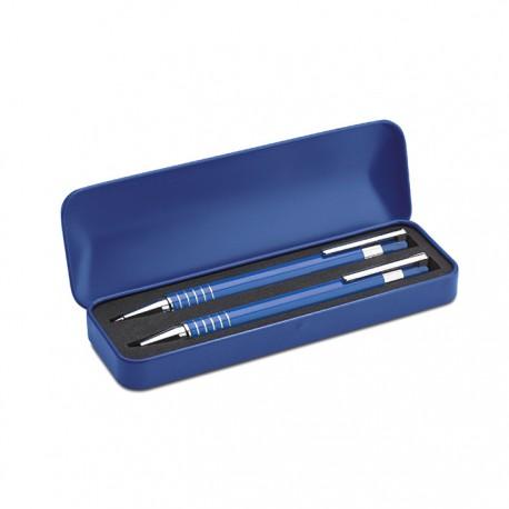 ALUCOLOR - Aluminium ball pen