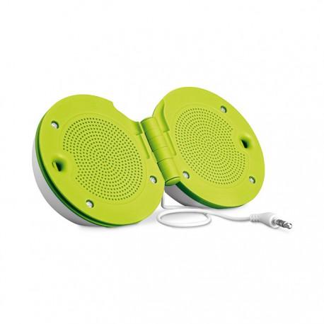 BALLAS - Stereo Speaker