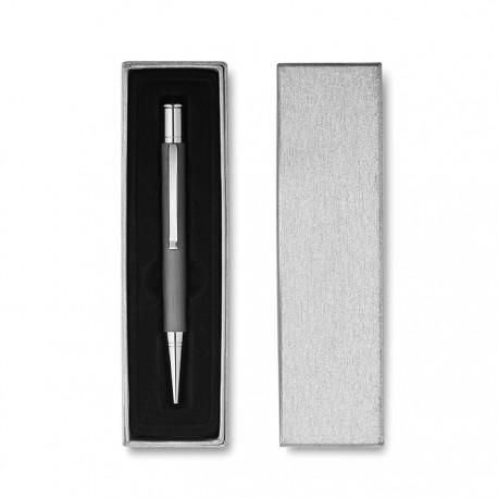 SILVER - Aluminium ball pen