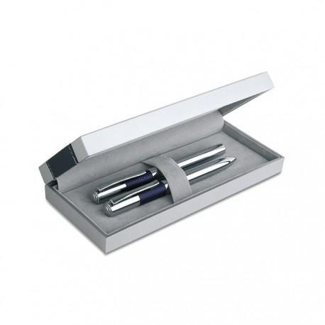 PRECISIO - Pen set in gift box