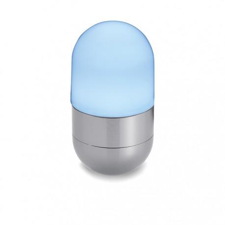 LUMIWOBB - Wobbling LED desk light