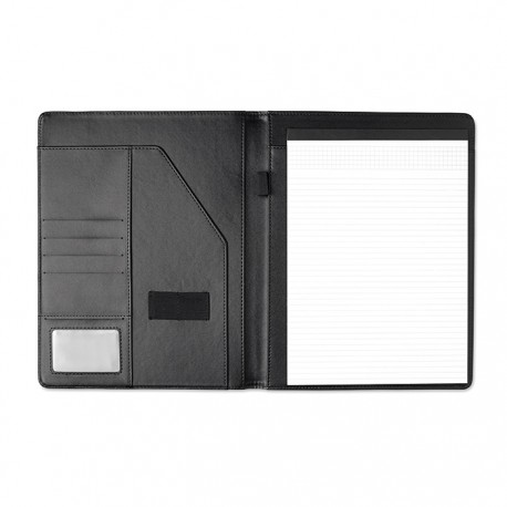 FELIP - A4 portfolio in PU with several compartments