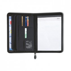 PRIME - A4 writing case with zipper