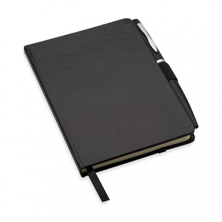 NOTALUX - A6 notebook with cardboard cover