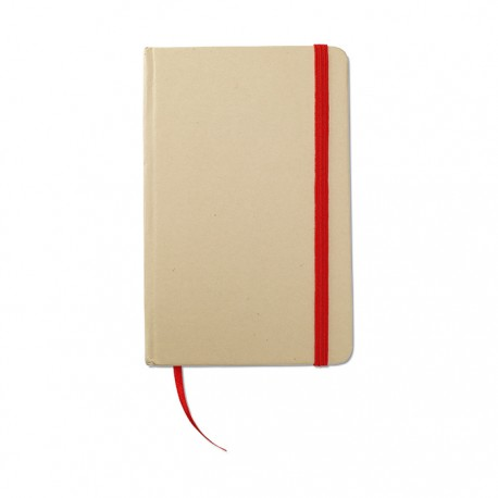 EVERNOTE - Notebook in recycled material