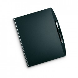 A4 Notepad with Pen