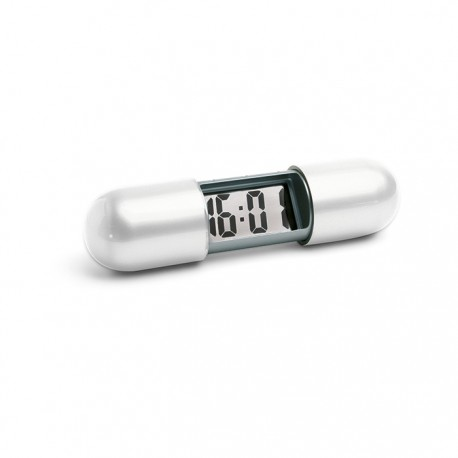 BEAN - Travel alarm clock with date function