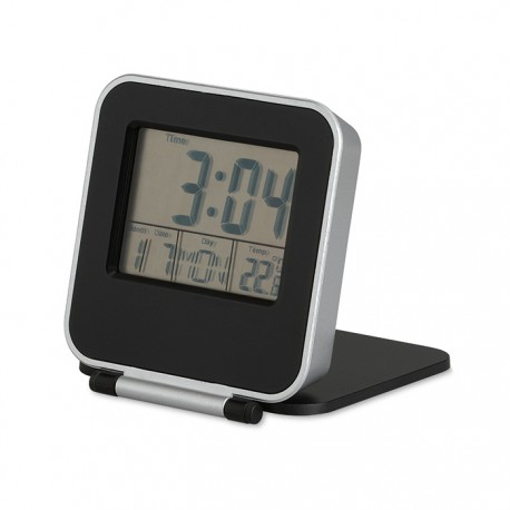 UNCLE - Travel or desk alarm digital clock