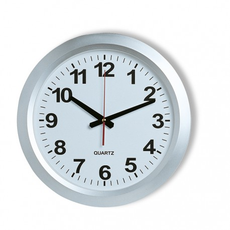 CHAMP - Railway station style wall clock
