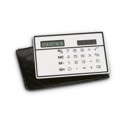 Solar Calculator - Credit Card Size
