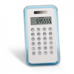 8 digit dual power calculator