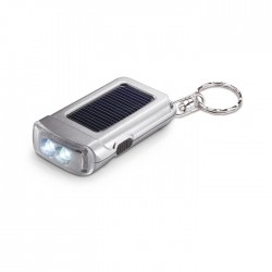 Torch Keychain with 2 LED lights