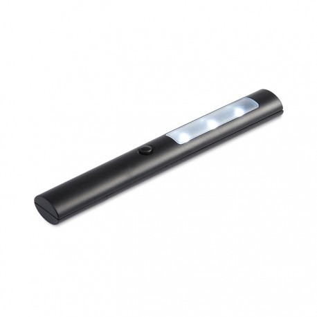ANDRE - HIPS 3 LED emergency car torch