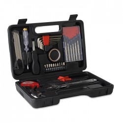 REDDO - 29 Piece tool set with 6 precision screwdriver set