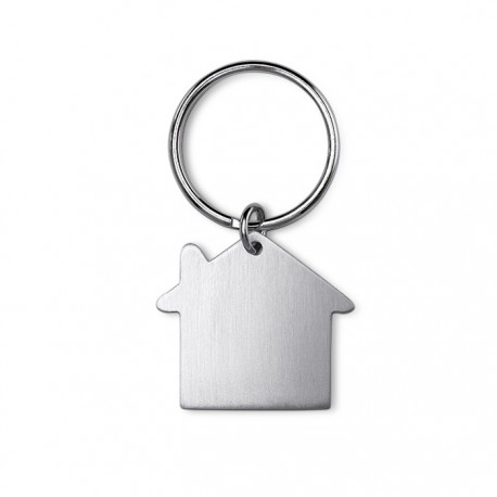 HEIM - House shaped key ring